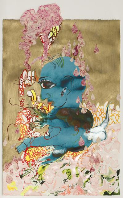 , 'Sweet Baby,' 2014, Ota Fine Arts