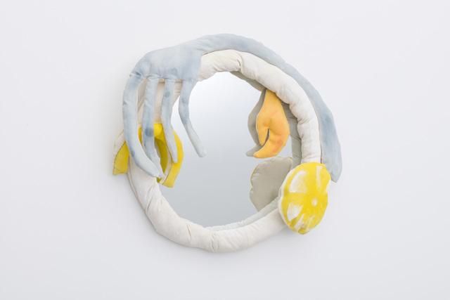 , 'Mirror,' 2019, Palazzo Monti