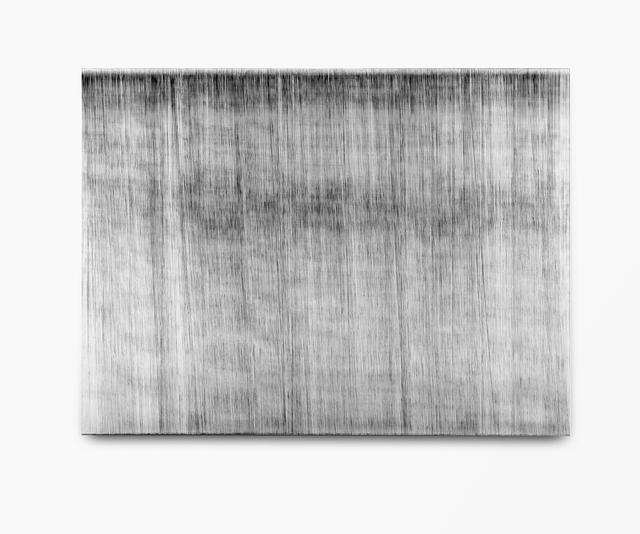 , 'vertikal 8,' 2009, Edition & Galerie Hoffmann