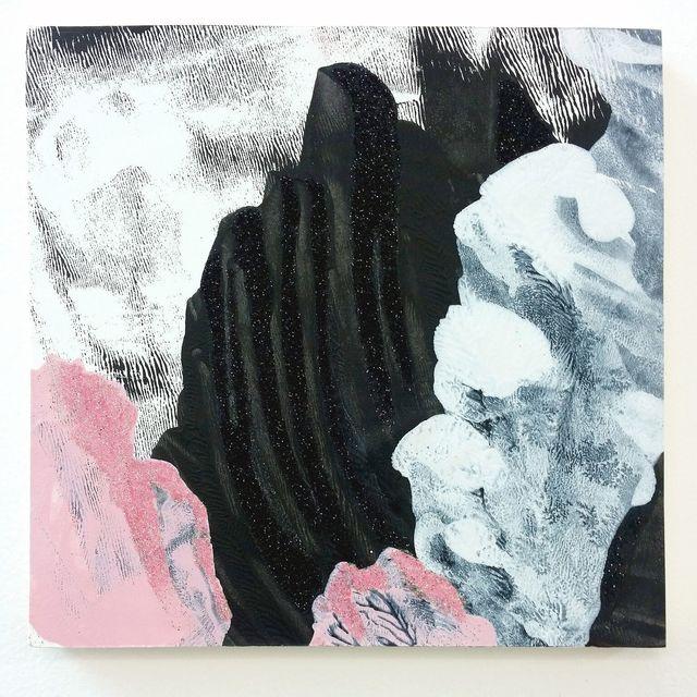 , 'Glitter Gap ,' 2017, Ro2 Art