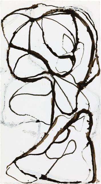 Brice Marden, 'Rock 4', 2000, Phillips