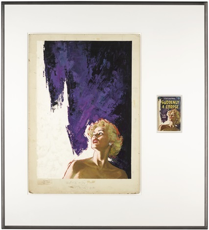 , 'Untitled (Almost Original),' 2000, Maddox Gallery