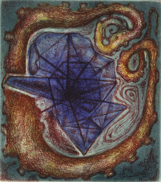 Steve DiBenedetto, 'Containment', 2005-2006, International Print Center New York (IPCNY) Benefit Auction