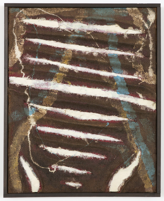 , 'Untitled (A41),' 1965, Lévy Gorvy