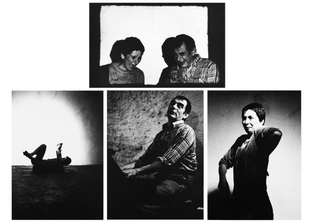 Otto Muehl, 'Untitled (Action)', 1977, Finarte