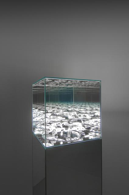 , 'Open Source,' 2018, Galerie Krinzinger