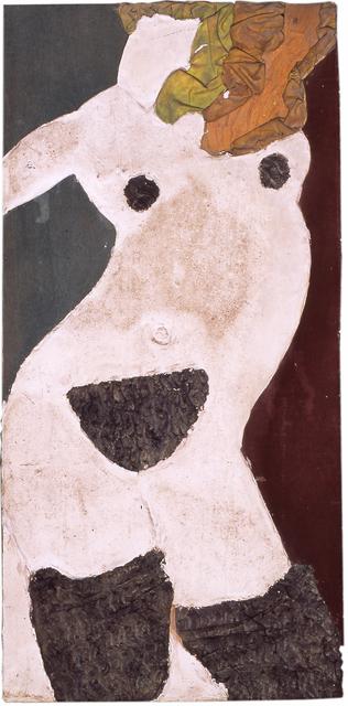, 'Untitled (Women Serie),' , Myrine Vlavianos Arte Contemporânea