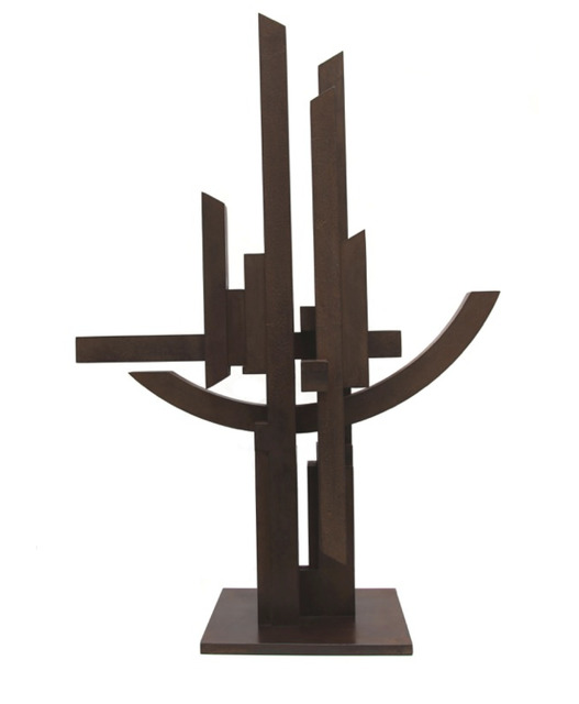, 'Hommage aux Sciences (Nancy),' 1978, Mark Hachem Gallery