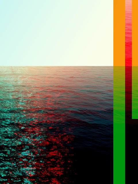 Raphael Brunk, 'Offshore ', 2017, Gallery AM MEER