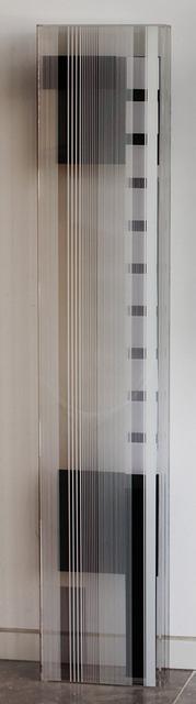 , 'Kinetic Pole,' 2015, Spotte Art