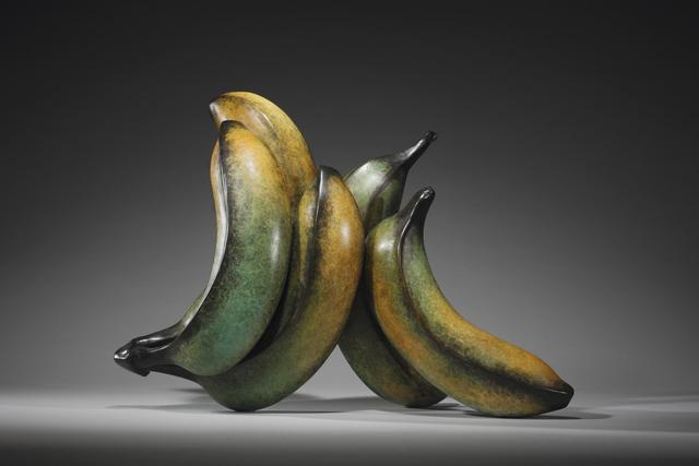 , 'Bananas,' 2018, Caldwell Snyder Gallery