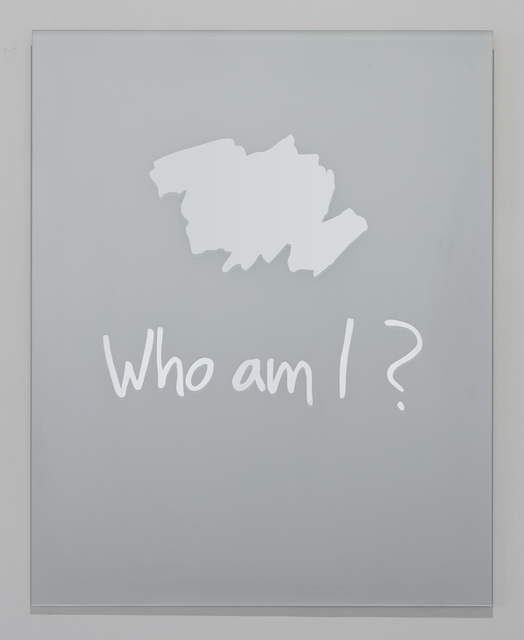 , 'Who Am I?,' 2017, Dirimart