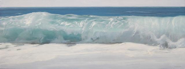 , 'Summer,' 2017, GALERIA JORDI BARNADAS