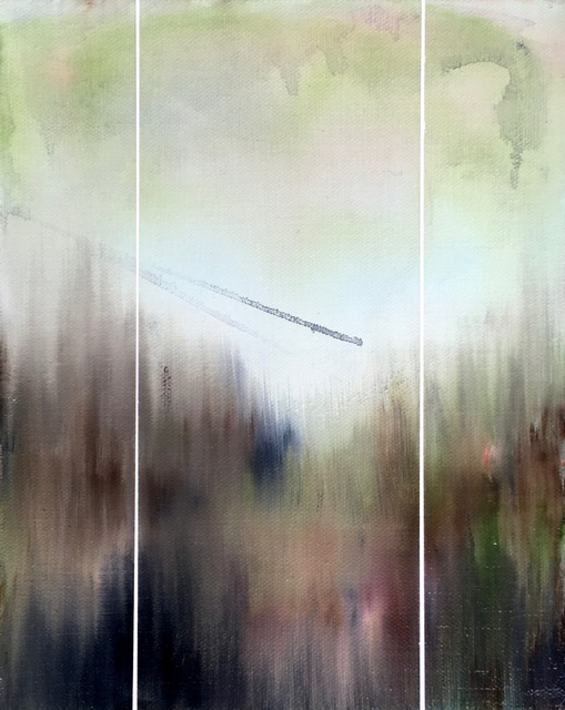 , 'Glories Revealed,' 2019, Art & Light Gallery