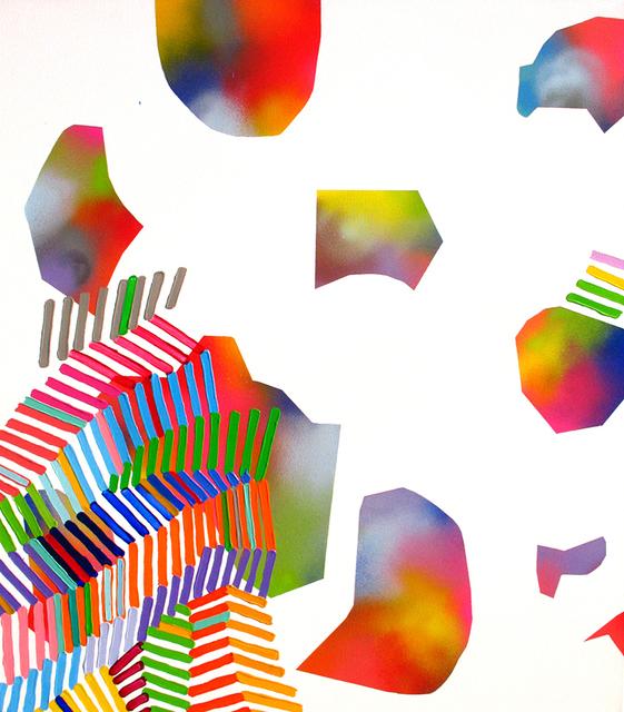 , 'Negotiation,' 2014, Kathryn Markel Fine Arts