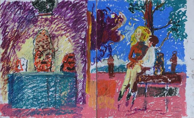 , 'Art Lovers,' 2018, 1969 Gallery