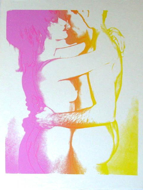 , 'Love Variants,' ca. 1982, Hamilton-Selway Fine Art