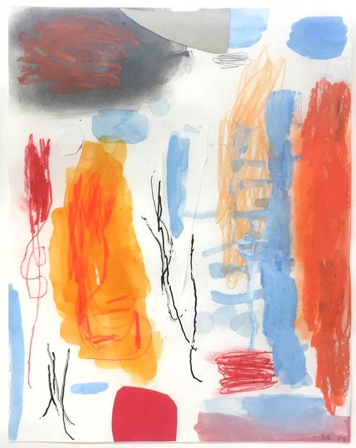 Sally Egbert, 'Untitled', 2005, Goya Contemporary/Goya-Girl Press