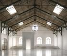 La Patinoire Royale / Galerie Valerie Bach