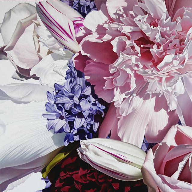 , '14. Ipervanitas 1614,' 2018, Sladmore Contemporary