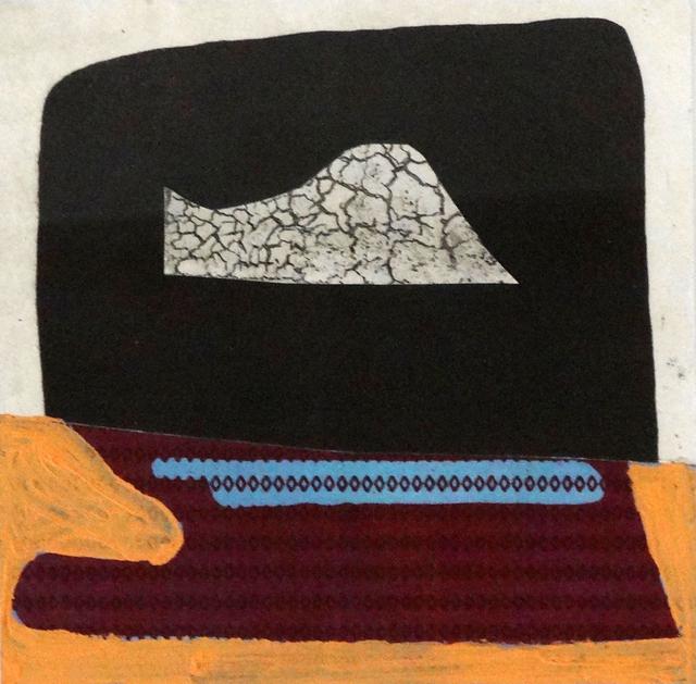 , 'Estudio sobre ballenas I,' 2014, Lux Perpetua Art Centre