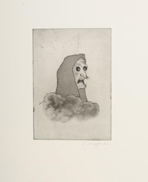 Jake Chapman, 'From the Blackened Beyond 11', 2012, Hieronymus