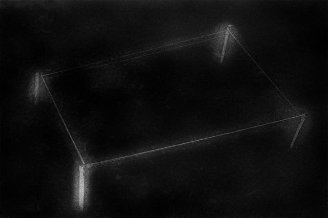 , 'Thermograph 1976,' 1976, Miller Yezerski Gallery