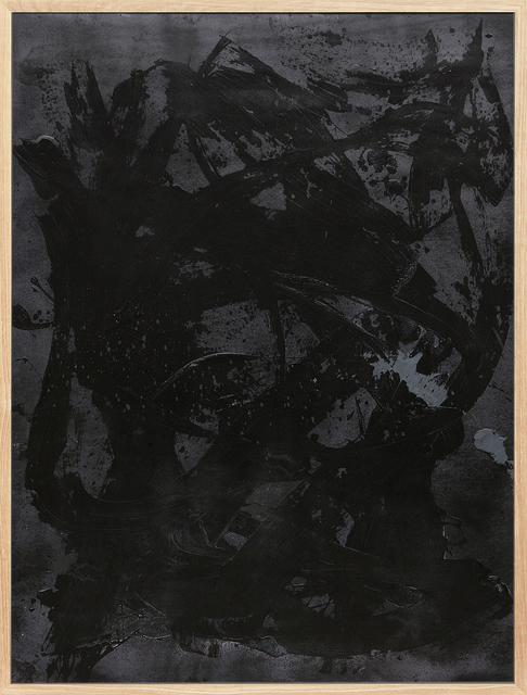 , '6 Yxk,' 2017, Acid Gallery
