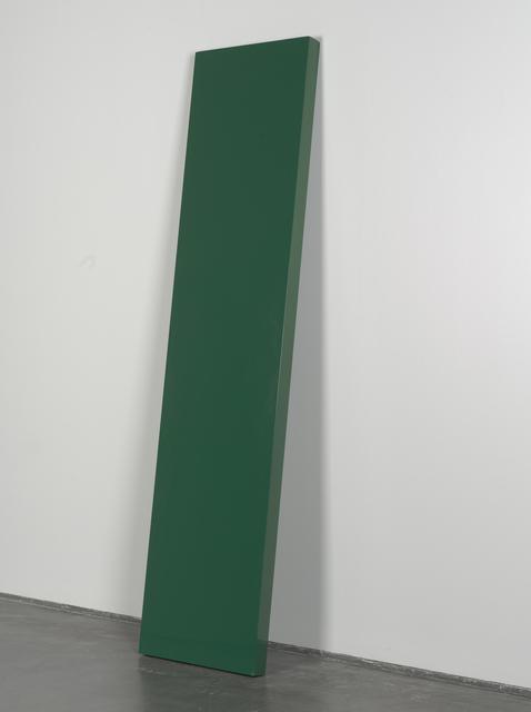 , 'Untitled,' 1967, MCA Chicago