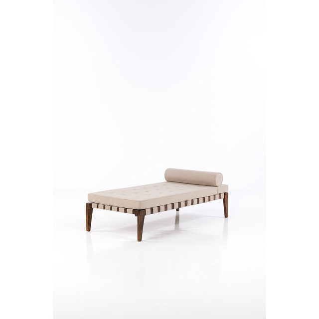Pierre Jeanneret, 'Removable bed', circa 1955-1956, PIASA