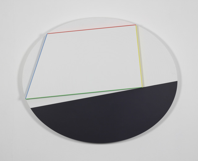, 'OV.S.14,' 2014, Bernard Jacobson Gallery