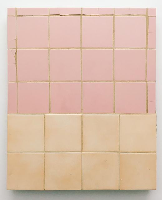 , 'Pale body,' 2016, Y Gallery