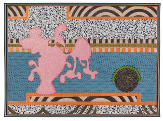 , 'Mixwe ,' 2013, Jhaveri Contemporary