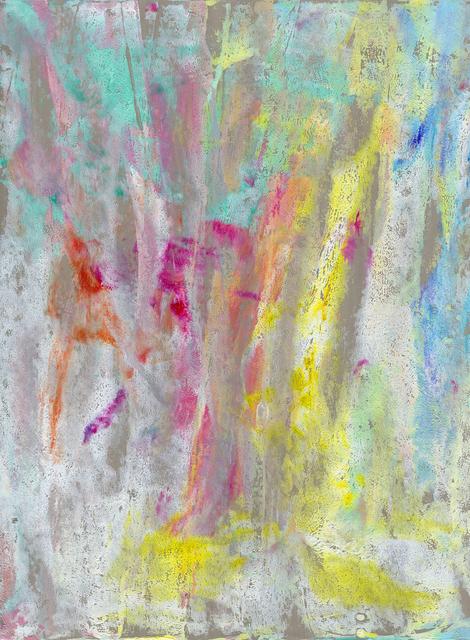 , 'Untitled (Grey Matters BXL-2016-045),' 2016, VALENTIN