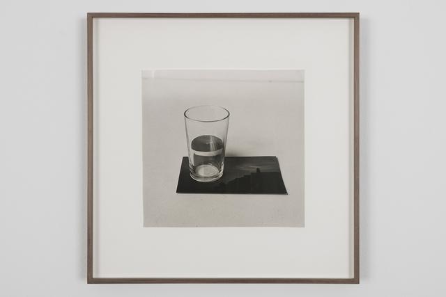 , 'Vas i postal,' 1984, NoguerasBlanchard