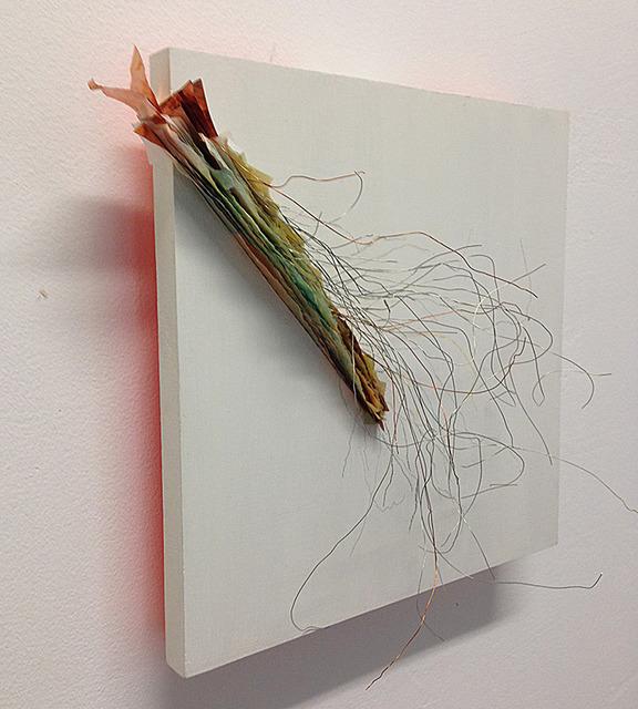 , 'Pulling Weeds,' 2017, Ro2 Art