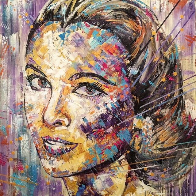 , 'Grace,' 2016, BOCCARA ART