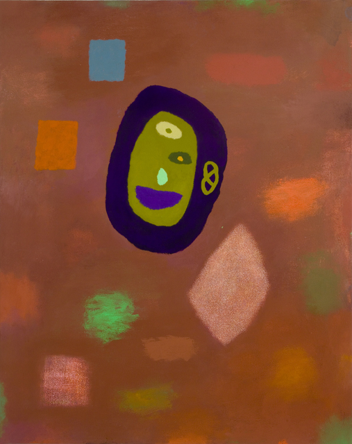 , 'Mumbai,' 2015, Gallery NAGA