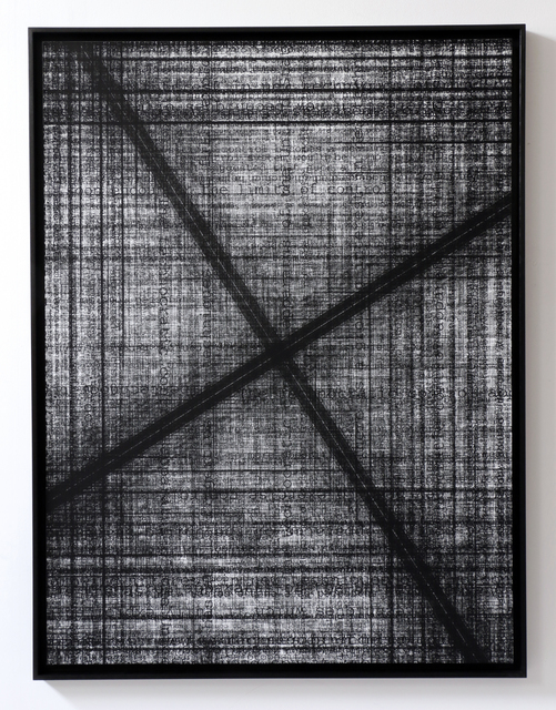 , 'The Limits of Control (B1),' 2015, Galerie Pascal Janssens