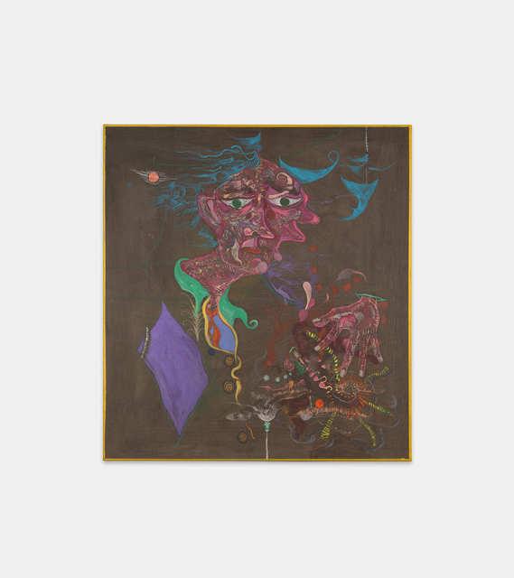 , 'Alchemist,' 2016, Kirchgasse