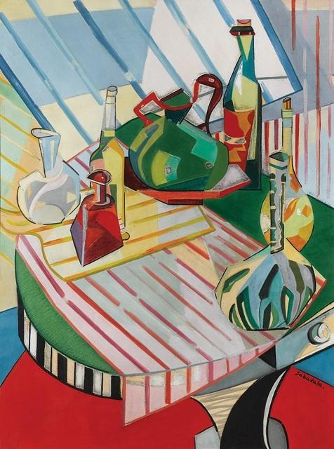 , 'The Bottles,' 1953, Dag Modern