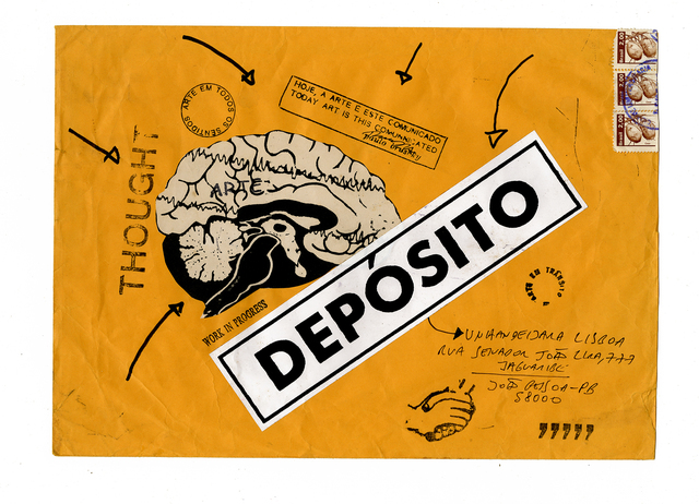 , 'Depósito ,' ca. 1980, Galeria Nara Roesler