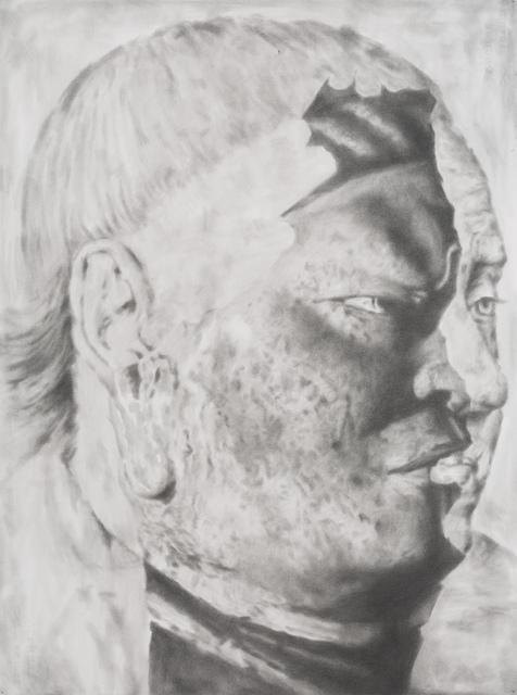 Zhang Shujian, 'Skin Weave-15', 2017, HdM GALLERY