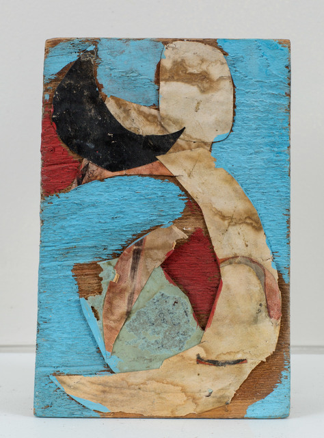 , 'Untitled,' c. 1958, Rosenberg & Co.