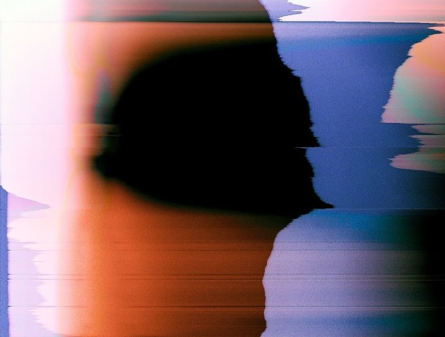 Márk Martinkó, 'Two Faces', 2011, MyMuseum