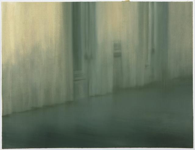 , 'Music Room,' 2017, Barnard Gallery