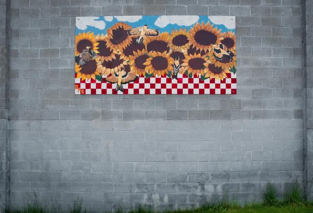 , 'Untitled (Rochester),' , Bruce Silverstein Gallery