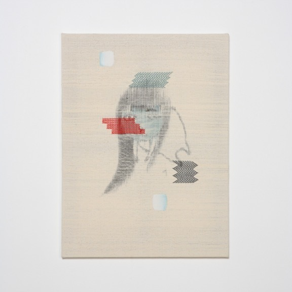 , 'Ufan Girl,' 2012, GALLERY SU: