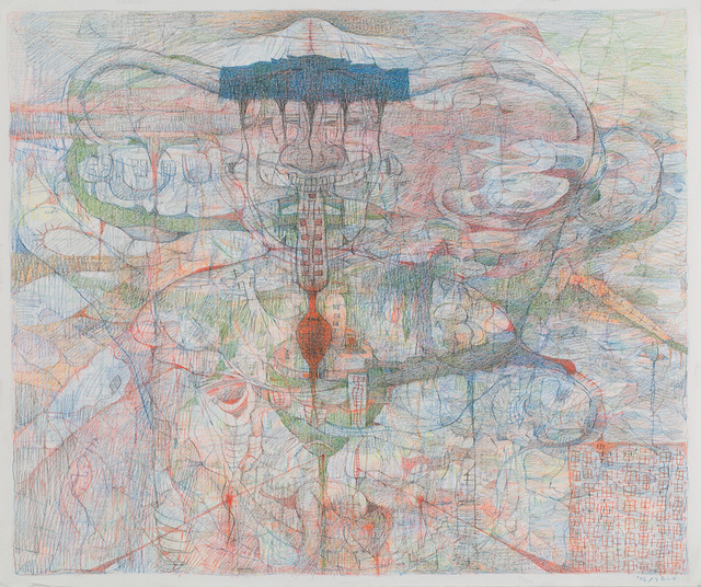 , 'Untitled,' 2006, Cavin-Morris Gallery