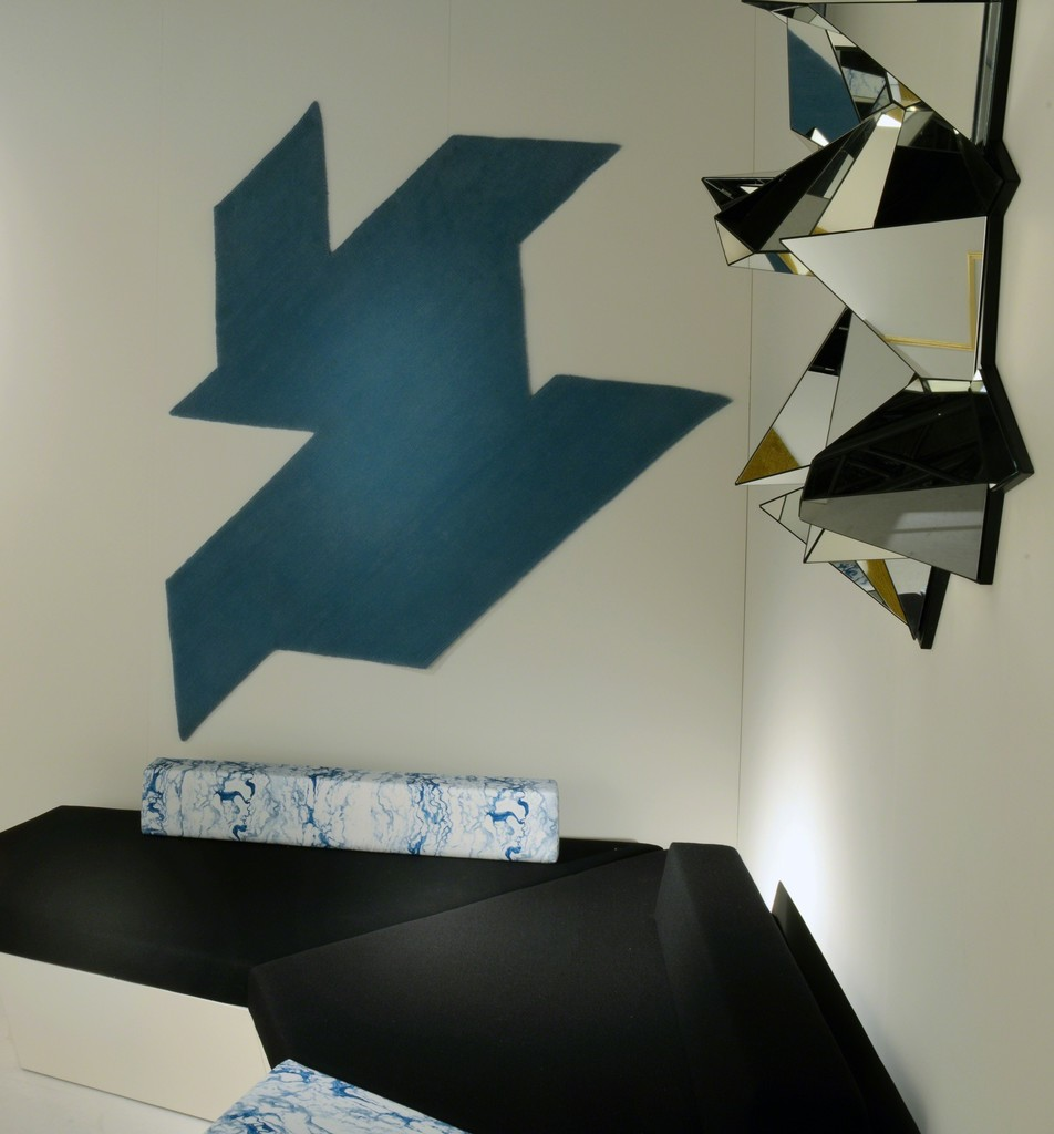 Armel Soyer At Design Miami Basel 2013 Armel Soyer Artsy